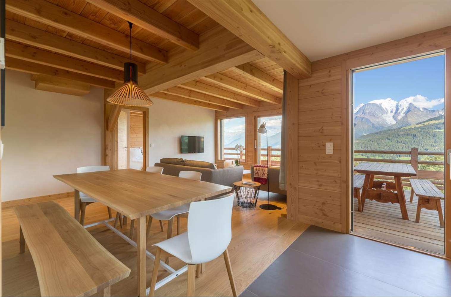Chalet ECRIN picture 1